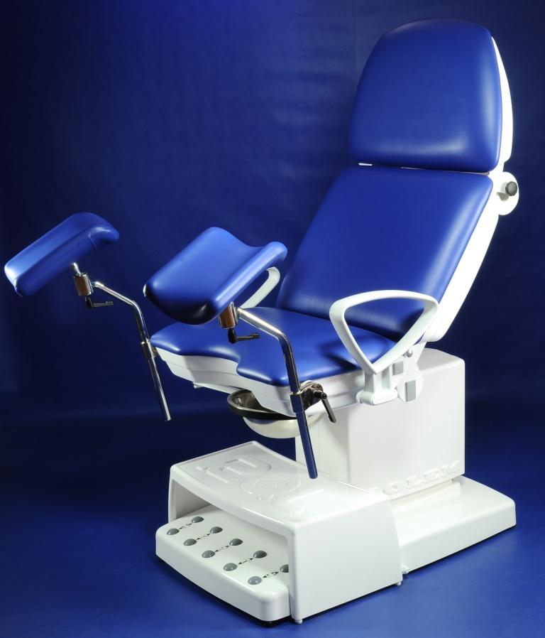 Почему новое гинекологическое кресло ГОЛЕМ лучше б/у кресла из Германии