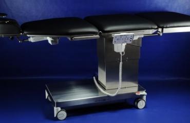 Операційний стіл GOLEM ENT для офтальмології, ЛОР, дерматології та пластичної хірургії