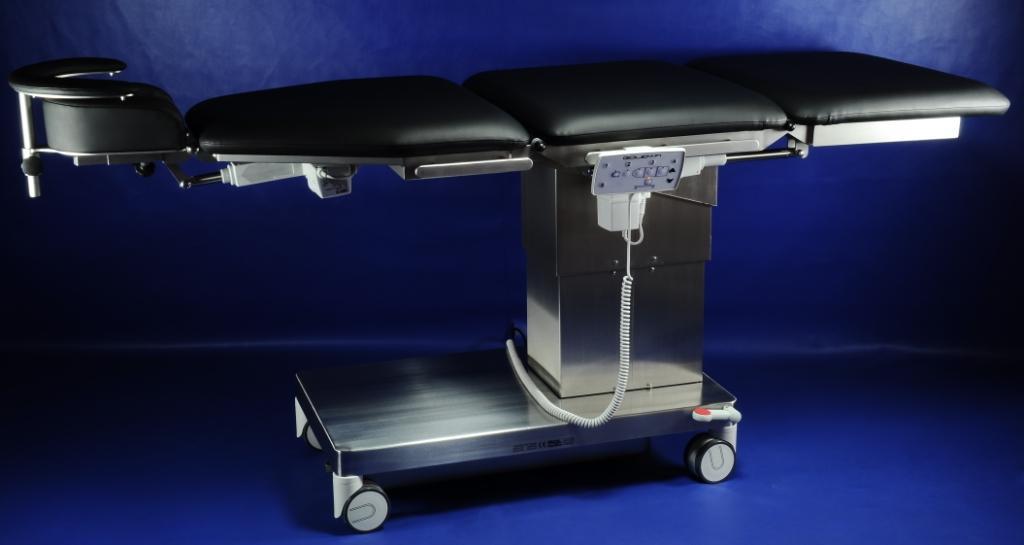 Операционный стол GOLEM ENT для офтальмологии, ЛОР, дерматологии и пластической хирургии