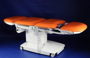 Як вибрати гінекологічне крісло? Частина 3. Гінекологічне крісло або стіл?