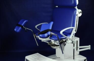 Урологическое кресло GOLEM URO 6 ET