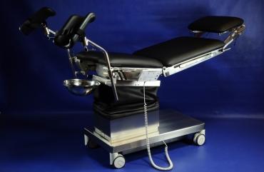 Операционный стол для гинекологии на базе GOLEM OPERATING TABLE