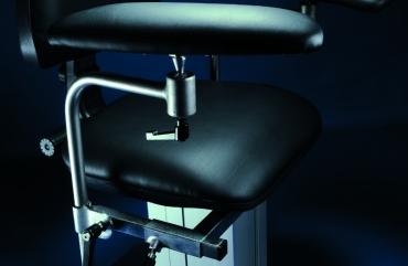Операційний стілець GOLEM O для офтальмологів, лорів, дерматологів, пластичних і нейрохірургів
