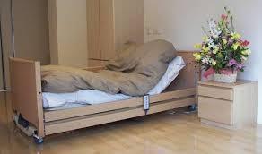 Ліжка універсальні функціональні REHA-BED для домашнього користування. Частина 2