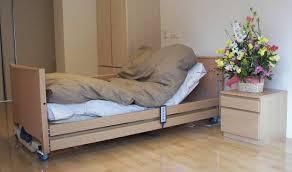 Функциональные кровати REHA-BED для домашнего пользования. Часть 2
