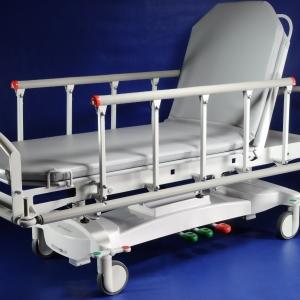 GOLEM EME - стіл для транспортування хворих