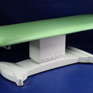 GOLEM 1 EXCLUSIV - cтіл/кушетка для огляду та реабілітації
