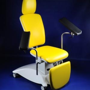 GOLEM OD -  кресло для взятия проб