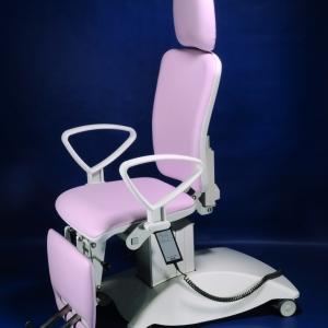 GOLEM ORL - ЛОР/офтальмологическое кресло