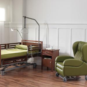 Крісло-кровать ASTER