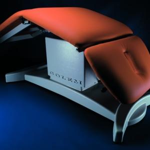 GOLEM 3 EXCLUSIV - стол для реабилитации и манипуляций