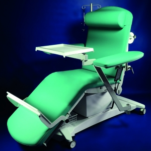 GOLEM DIA - кресло для диализа и трансфузии