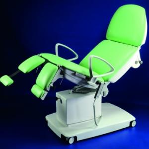 GOLEM 4S PODI - кресло для подиатрии