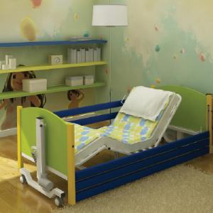 Дитячі/підліткові ліжка