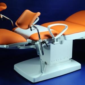 GOLEM ESP -  гинекологическое кресло смотровое фото 45
