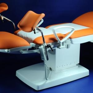 GOLEM ESP -  гинекологическое кресло смотровое фото 46