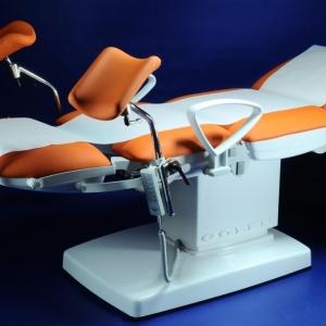 GOLEM ESP -  гинекологическое кресло смотровое фото 47