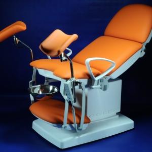 GOLEM ESP -  гинекологическое кресло смотровое фото 49