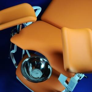 GOLEM ESP -  гинекологическое кресло смотровое фото 52