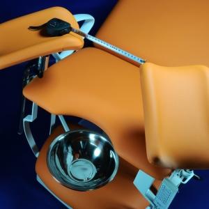 GOLEM ESP -  гинекологическое кресло смотровое фото 53