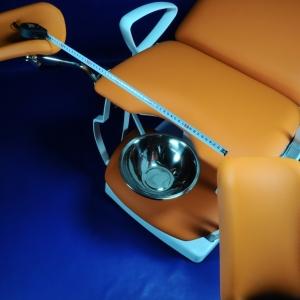 GOLEM ESP -  гинекологическое кресло смотровое фото 54