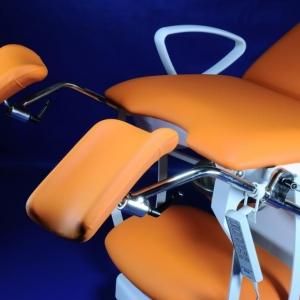 GOLEM ESP -  гинекологическое кресло смотровое фото 55