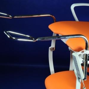 GOLEM ESP -  гинекологическое кресло смотровое фото 56