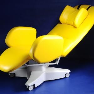 GOLEM K - кресло для кардиопациентов фото 79