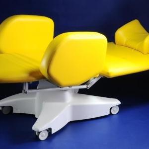 GOLEM K - кресло для кардиопациентов фото 80