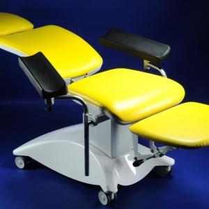 GOLEM OD -  кресло для взятия проб фото 145