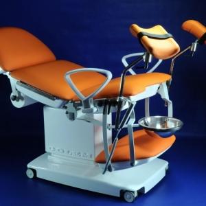 GOLEM ESP - гинекологическое кресло лечебное фото 82