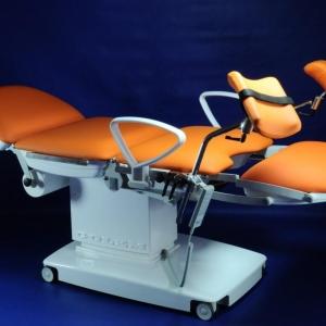 GOLEM ESP - гинекологическое кресло лечебное фото 84
