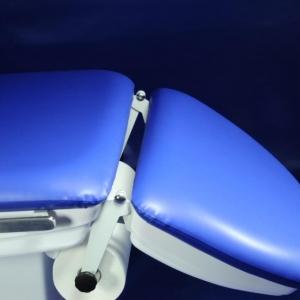 GOLEM 6 URO - стол для уродинамического обследования фото 105