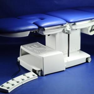 GOLEM 6 URO - стол для уродинамического обследования фото 104
