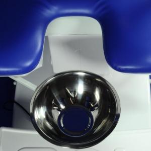 GOLEM 6 URO - стол для уродинамического обследования фото 108