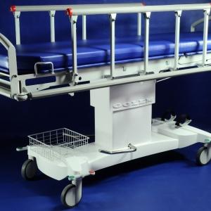 GOLEM TRANS - стол для транспортировки фото 193