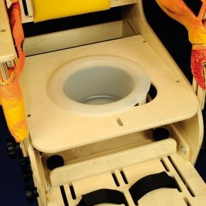 ARIS - стулья для детей-инвалидов фото 300