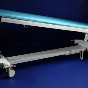 GOLEM RTG - рентгеновский стол фото 218