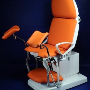GOLEM ESP -  гинекологическое кресло смотровое фото 41