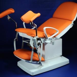 GOLEM ESP -  гинекологическое кресло смотровое фото 42