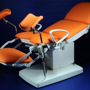 GOLEM ESP -  гинекологическое кресло смотровое фото 43