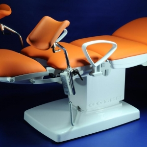 GOLEM ESP -  гинекологическое кресло смотровое фото 44