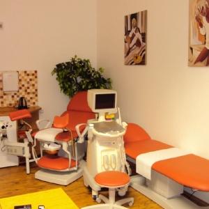 GOLEM ESP -  гинекологическое кресло смотровое фото 351