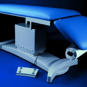 GOLEM Т - стол для тракции фото 295