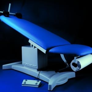 GOLEM Т - стол для тракции фото 296