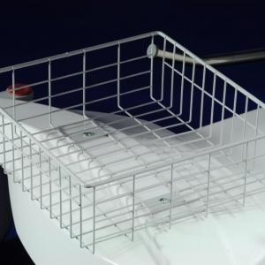 GOLEM TRANS - стол для транспортировки фото 199
