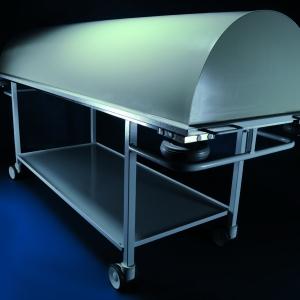 GOLEM Z - стол для перевозки умерших фото 313
