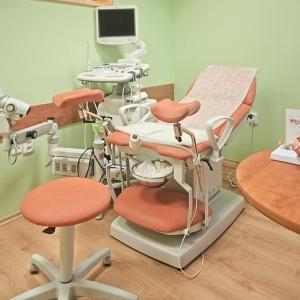 GOLEM ESP -  гинекологическое кресло смотровое фото 352