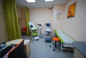 GOLEM ESP -  гинекологическое кресло смотровое фото 353