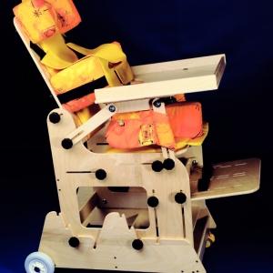 ARIS - стулья для детей-инвалидов фото 299